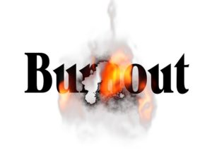 Burnout Coaching and treatment in The Hague
