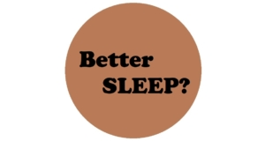 Stop Burnout & sleep better